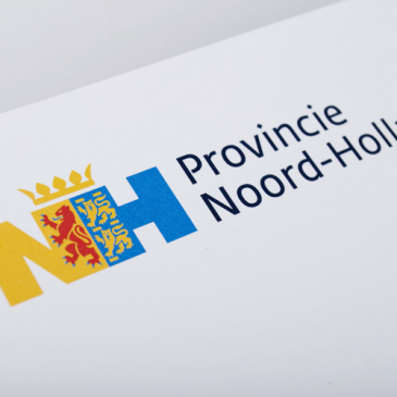 Teamsenior project- en programmacommunicatie – Provincie Noord-Holland